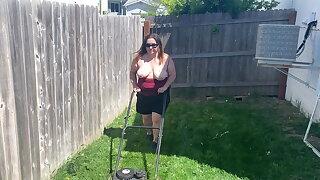 Sexy BBW Fat MILF Slut, Video and Twitter Clips