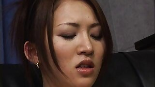 Yuki Touma is one dirty maid in need for cock