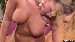 Retro Classic Porn so fickte man vor 30 Jahren